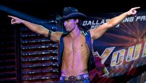 VIDEO: Watch the Steamy Magic Mike Red Band Trailer
