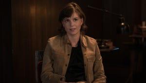 Evil's Katja Herbers Breaks Down Season 2's Emotional Ending: Kristen Is 'Completely Laid Bare'