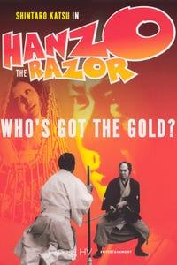 The Razor: Who's Got the Gold? as Magohei 'Snake' Ohnishi