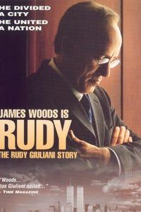 Rudy: The Rudy Giuliani Story as Rudy Guiliani