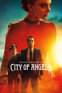 Penny Dreadful: City of Angels as Santa Muerte