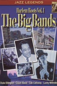 Harlem Roots, Vol. 1: The Big Bands as Vocals