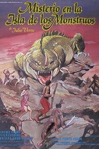 Mystery on Monster Island as Kolderup