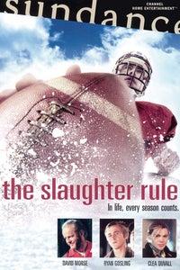 The Slaughter Rule as Evangeline