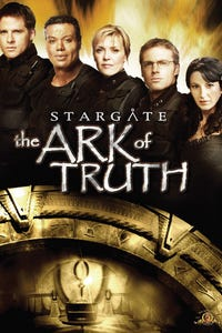 Stargate: The Ark of Truth as Col. Samantha Carter
