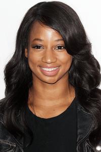 Monique Coleman as Becca Hedgepeth