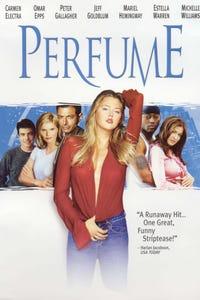 Perfume as Anthony