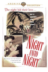 Night Unto Night as Man in Hotel