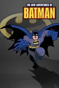 The New Adventures of Batman as Bruce Wayne/Batman