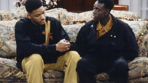 Don Cheadle Almost Starred in a Fresh Prince of Bel-Air Spin-Off