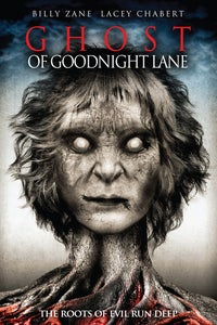 Ghost of Goodnight Lane as Amin