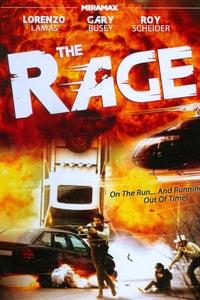 The Rage as Lucas McDermott