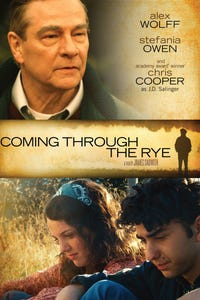 Coming Through the Rye as Mr. Tierney