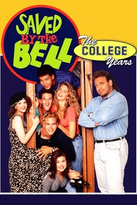 Saved by the Bell: The College Years as Christy