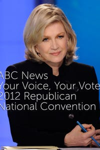 ABC News Your Voice, Your Vote: 2012 Republican National Convention