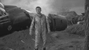 The Outer Limits, Season 2 Episode 16 image