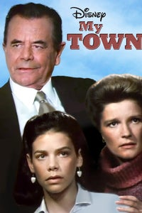 My Town as Laura Adams