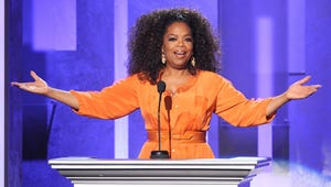 Oprah Threatened to Boycott Her Show to Ensure Equal Pay for Female Staffers