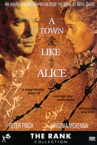 A Town like Alice as Ben