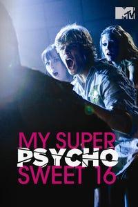 My Super Psycho Sweet 16 as Brigg