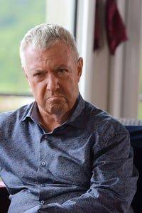 John Sessions as Hugh Davenport