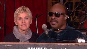 Is Stevie Wonder Heading to Dancing with the Stars?