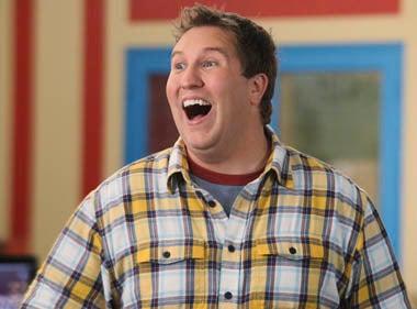 "Mr. Sunshine - Season 1 - ""Employee of the Year"" - Nate Torrence"