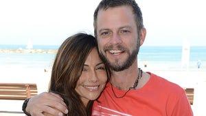 90210's Vanessa Marcil Files for Divorce