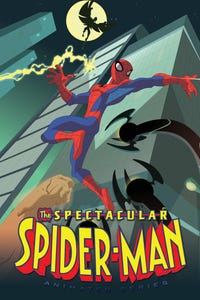 The Spectacular Spider-Man as Peter Parker/Spider-Man