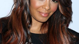 Vanessa Simmons and Mike Wayans Expecting Baby Girl