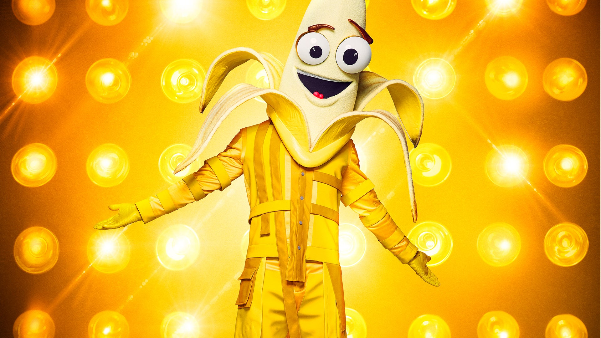 The Banana, The Masked Singer Season 3