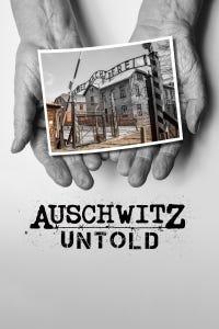 Auschwitz Untold