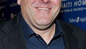 The Sopranos' James Gandolfini Dies at 51