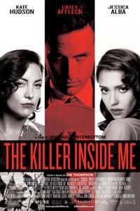 The Killer Inside Me as Sheriff Lou Ford