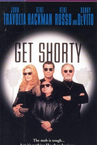 Get Shorty as Herself (uncredited)