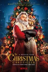 The Christmas Chronicles as Santa Claus