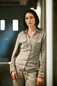Sandrine Holt as Li Ann Tsei