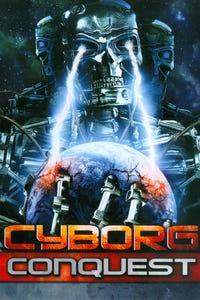 Cyborg Conquest as Lady