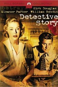Detective Story as Det. James McLeod