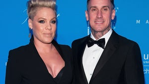 Pink and Carey Hart Welcome Baby No. 2!