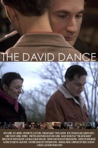 The David Dance as Parking Lot Attendant