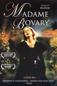 Madame Bovary as Emma Bovary