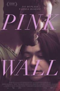 Pink Wall as Chris