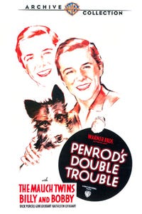 Penrod's Double Trouble as Tex Boyden