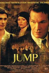 Jump as Morduch Halsman