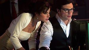 Clark Kent Takes to the Skies As Smallville Says Goodbye