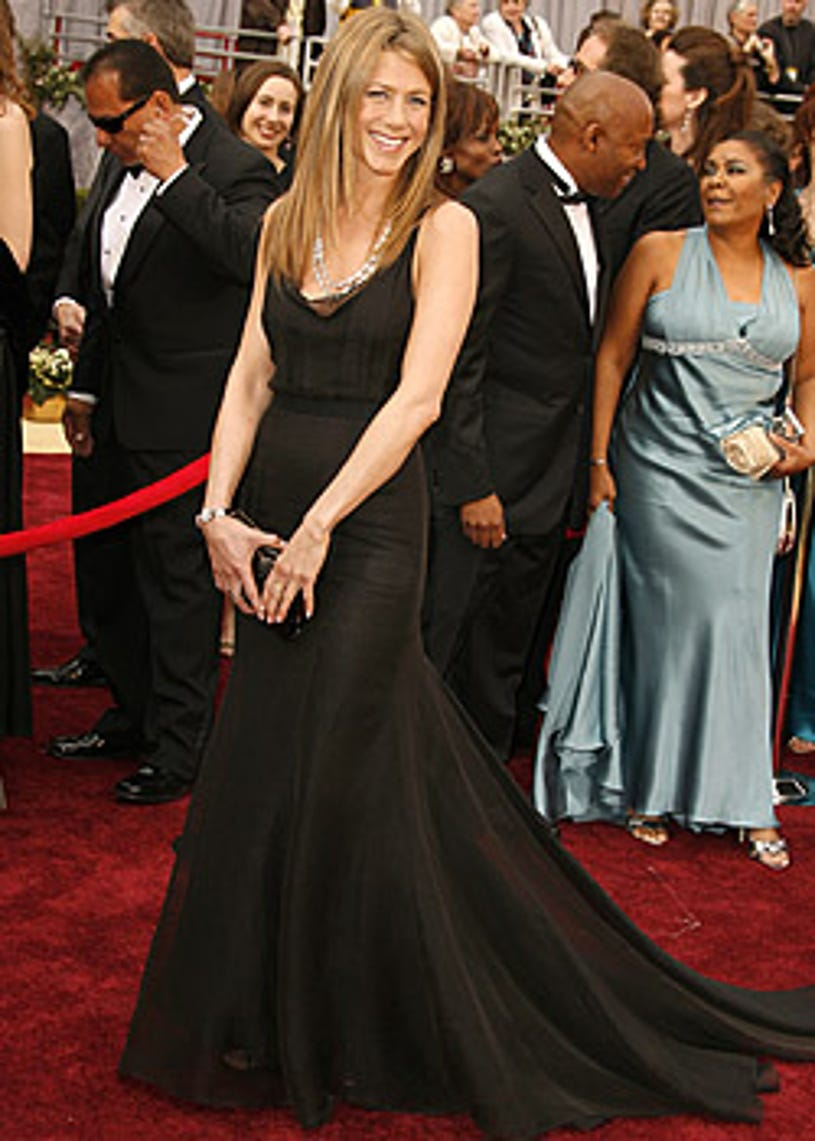 Jennifer Aniston - The 78th Annual Academy Awards, March 5, 2006