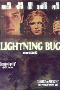 Lightning Bug as Jenny Graves