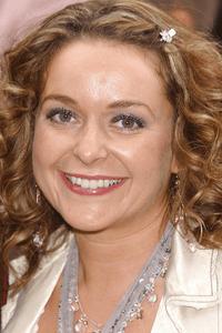 Julia Sawalha as Joanna
