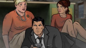 Archer: 5 Teases from the Season 5 Premiere